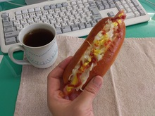 2013072610ザワークラフト爽やかドック(社内).jpg