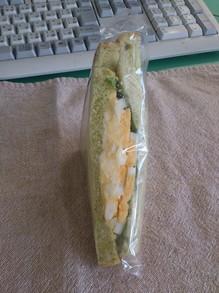 2013110807小松菜サンド.jpg
