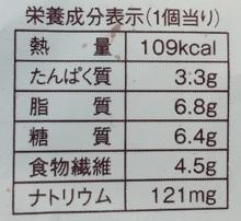 160127ブランのパンケーキ成分表.jpg