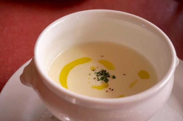 旬の春野菜でケトジェニックスープ作り♪