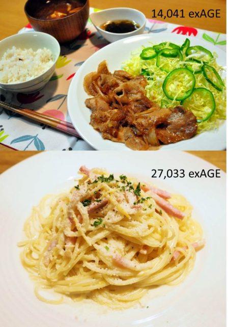 高AGE食