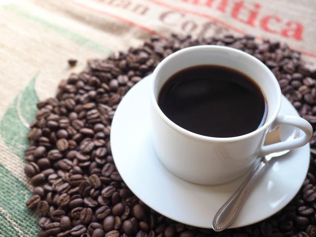 腎臓に良い食べ物 コーヒー編 純炭粉末公式専門店