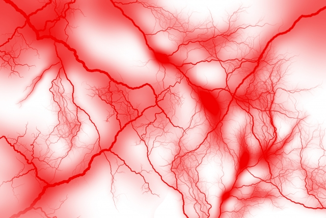 リンとマグネシウムと血管