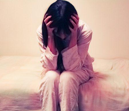 ストレスで腎機能悪化