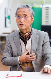 ①「ひとりでも慢性腎臓病から透析になる人を少なくしたい」透析歴28年の齋藤茂樹さんブログがスタートします。