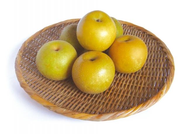 実りの秋!旬の梨を使ったサラダはいかが?