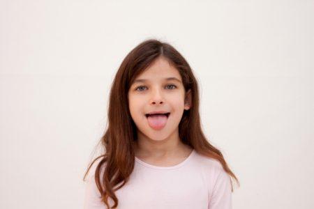CKDと麻痺した舌