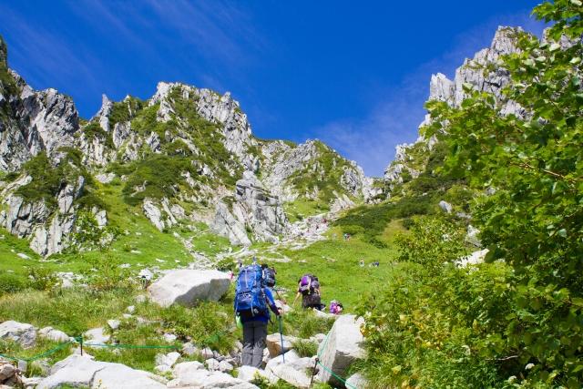 運動をするとクレアチニン値が上がるから趣味の登山はやめた方がいいの??