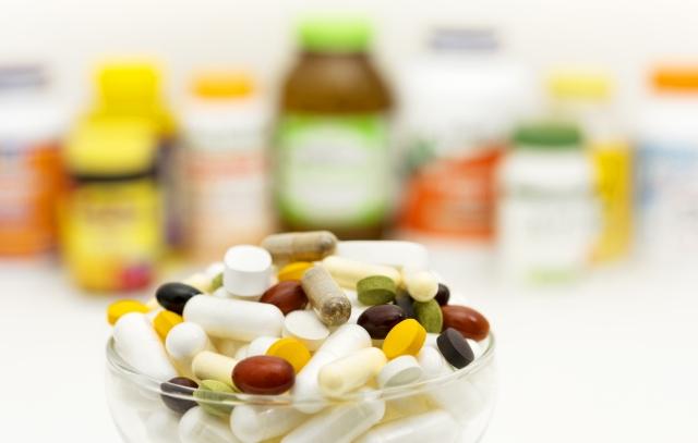 6種類以上の処方薬、危険です!