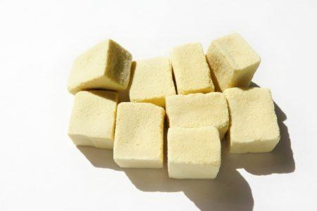 カリウムやリンの観点から考えると腎臓病には氷豆腐がイチオシ