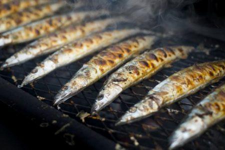 AGE焼き魚