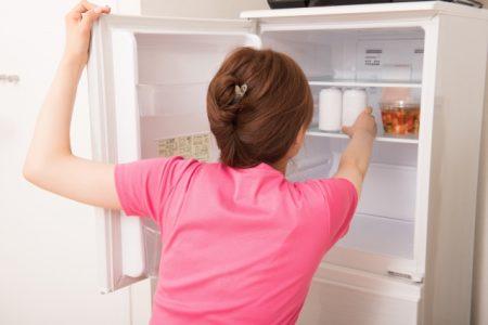 入れすぎると逆効果?冷蔵庫の使い方にも注意