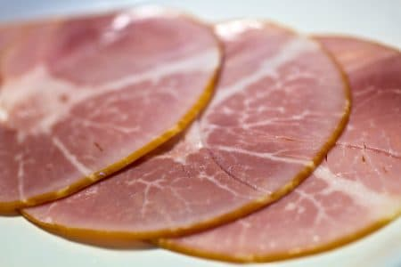 加工肉 無機リン