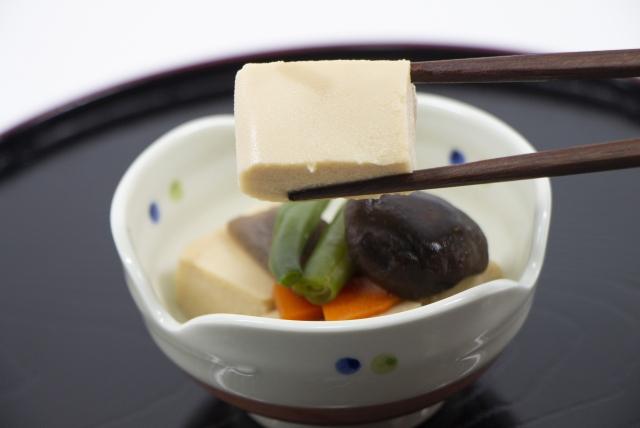 腎臓のためにも納豆や豆などの植物性たんぱく質と摂った方が良い?