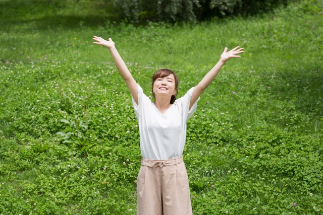 怒りや不安をコントロールして腎臓を守る方法