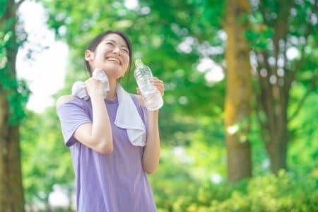 きよら通信vol.13-夏の脱水で腎機能が悪化
