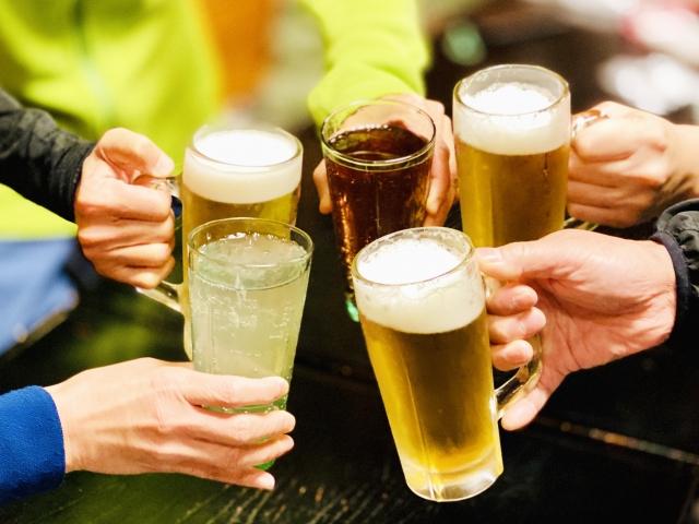 きよら通信vol.6-腎臓病と年末のお酒の付き合い方