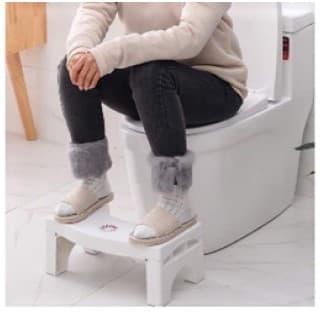 洋式トイレ踏み台