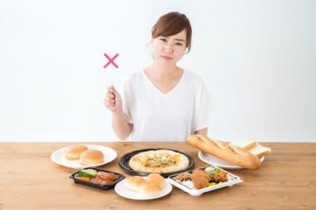 食事と腎臓病