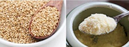 亜鉛の吸収を良くする食材