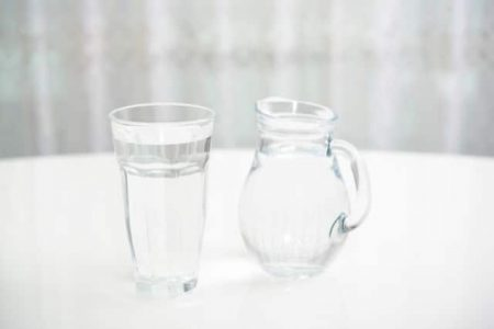 しっかり飲水して免疫力をあげる