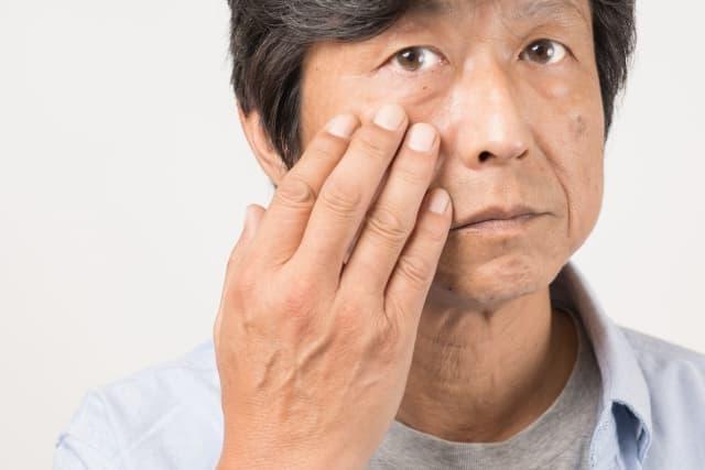 食べる純炭きよら通信vol.23-腎臓病の人は老けやすい?