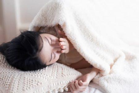 睡眠 女性