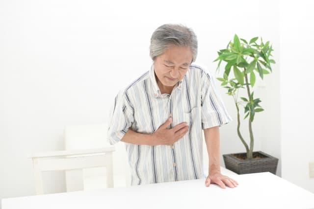 胃酸を抑える薬を処方されている腎臓病患者が気を付けるべき薬の飲み合わせ