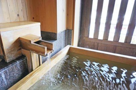 温泉の健康効果