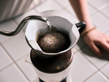 ドリップコーヒー 無糖